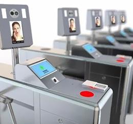 脸票景区门票系统
